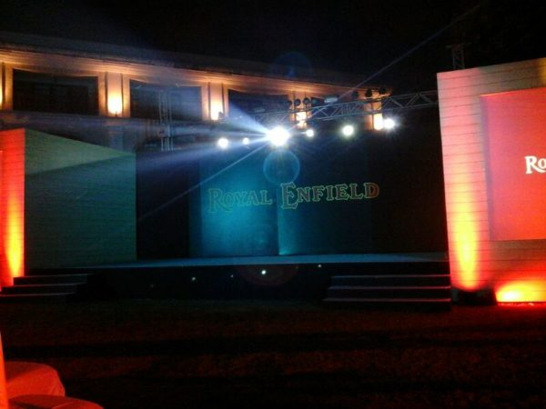 Royal Enfield Continental Gt India launch live (2)