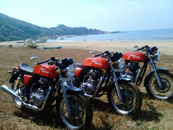 Royal Enfield RE Continental GT review India (5)