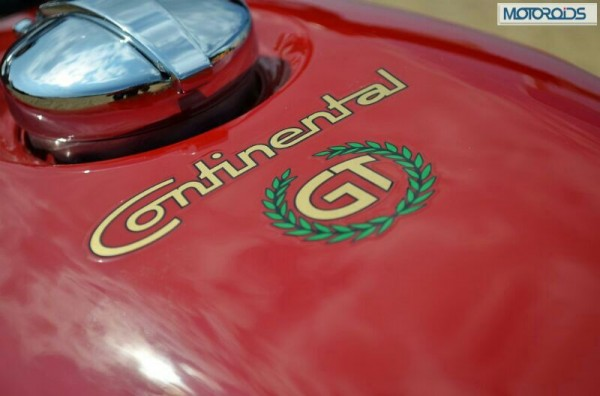 Royal Enfield RE Continental GT review India (9)