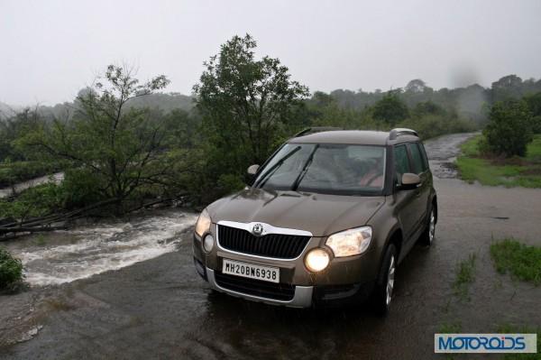 Tamhini and Pune Roadtrip in Skoda yeti 4xr4 (1)
