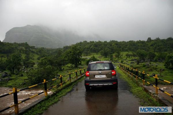Tamhini and Pune Roadtrip in Skoda yeti 4xr4 (12)
