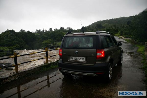 Tamhini and Pune Roadtrip in Skoda yeti 4xr4 (26)
