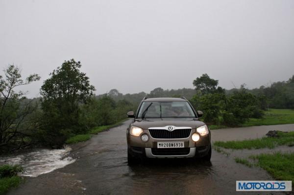 Tamhini and Pune Roadtrip in Skoda yeti 4xr4 (46)