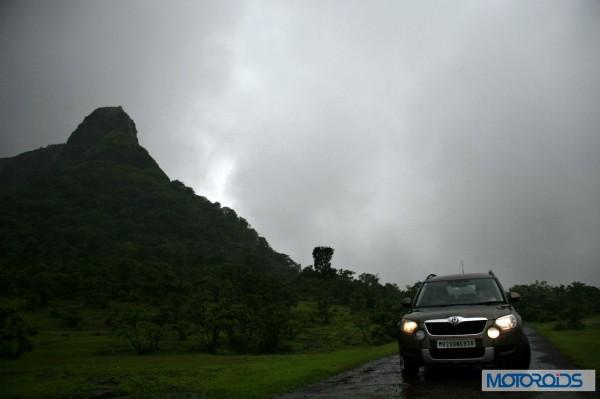 Tamhini and Pune Roadtrip in Skoda yeti 4xr4 (5)