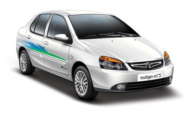 Tata Indica and Indigo eCS CNG variants launched