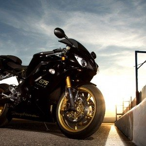 Triumph Daytona India