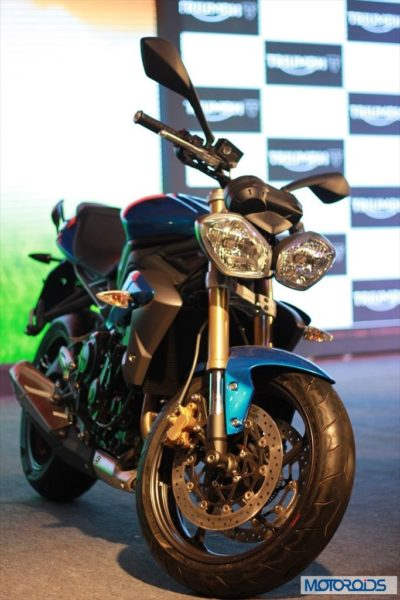 Triumph Motorcycles India launch images (15)