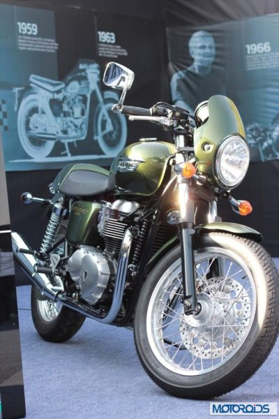 Triumph Motorcycles India launch images (35)