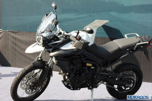 Triumph Motorcycles India launch images (38)