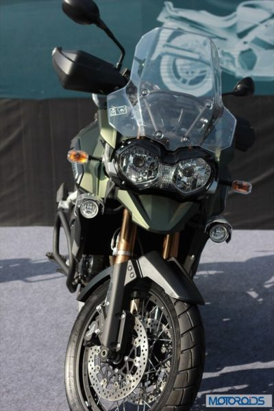 Triumph Motorcycles India launch images (42)