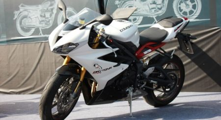 Triumph Motorcycles India launch images (48)