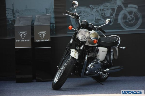 Triumph Motorcycles India launch images (50)