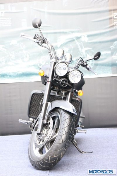 Triumph Motorcycles India launch images (59)