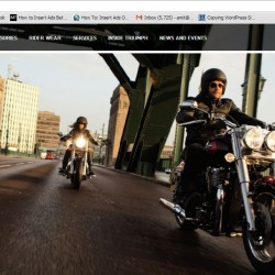Triumph Motorcycle India launch today: Website live