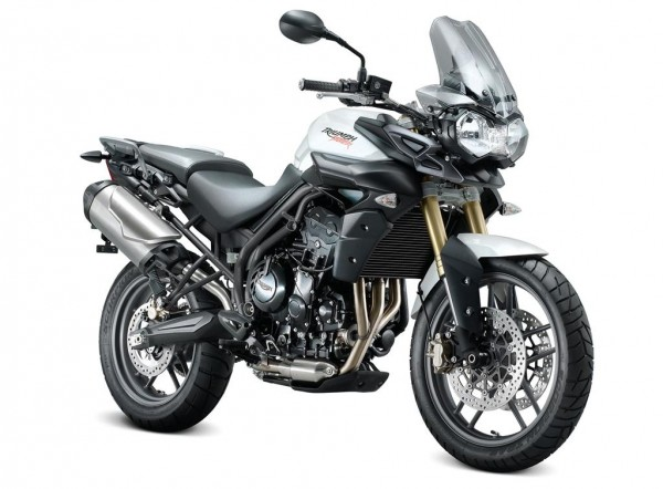 Triumph Tiger 800XC India Price