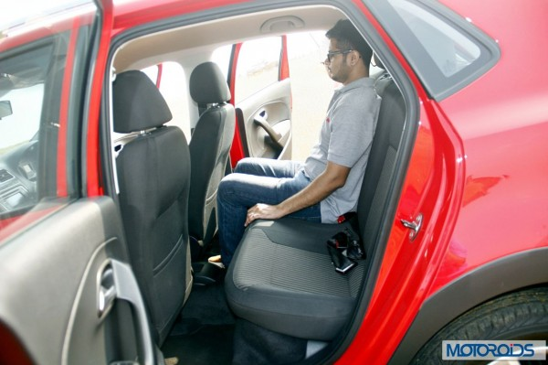VW Cross Polo India exterior and interior review (11)
