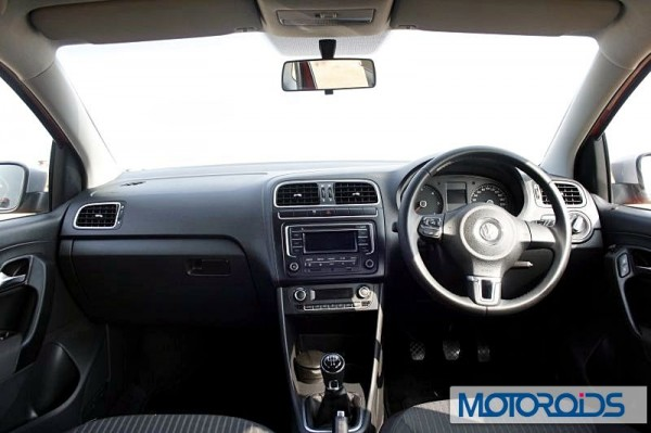 VW Cross Polo India exterior and interior review (72)