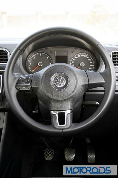 VW Cross Polo India exterior and interior review (79)