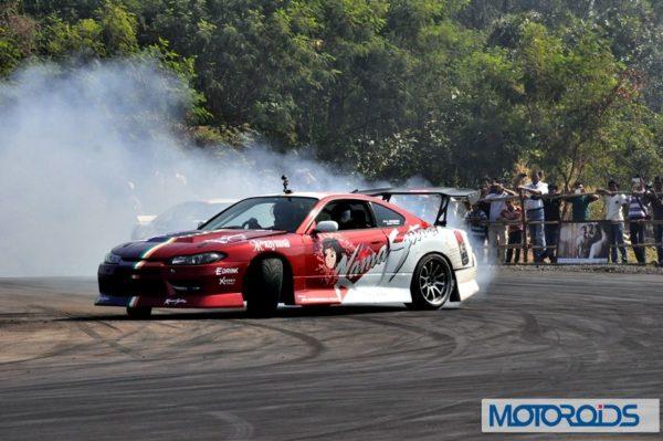Will it Drift Drifting event in Mumbai - Shawn Spiteri and gautam Singhania (111)