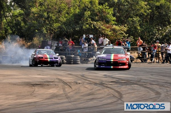 Will it Drift Drifting event in Mumbai - Shawn Spiteri and gautam Singhania (115)