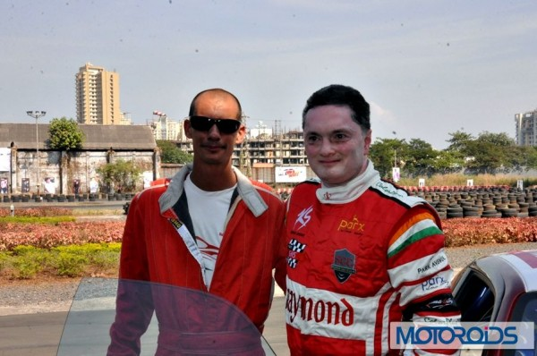 Will it Drift Drifting event in Mumbai - Shawn Spiteri and gautam Singhania (123)