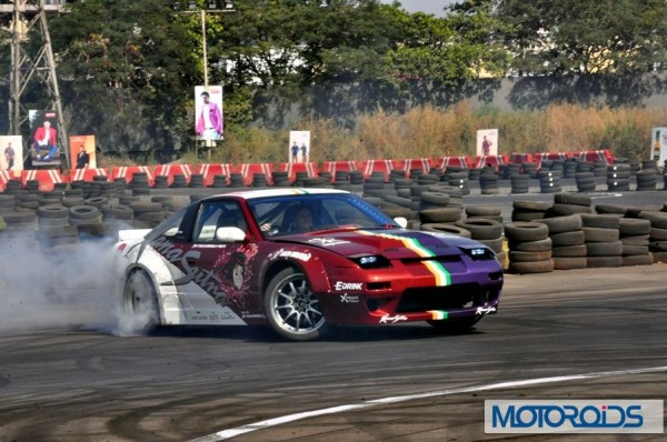 Will it Drift Drifting event in Mumbai - Shawn Spiteri and gautam Singhania (134)