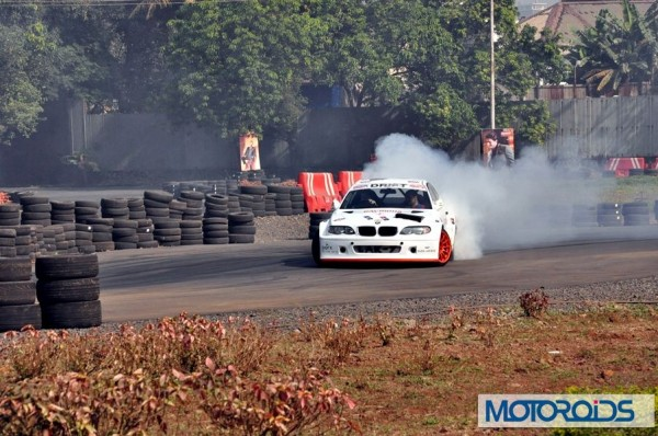 Will it Drift Drifting event in Mumbai - Shawn Spiteri and gautam Singhania (8)