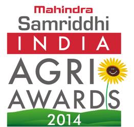 mahindra agri awards