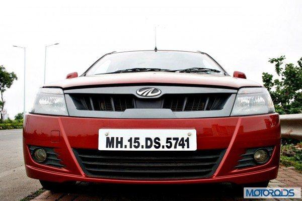 mahindra auto sector sales