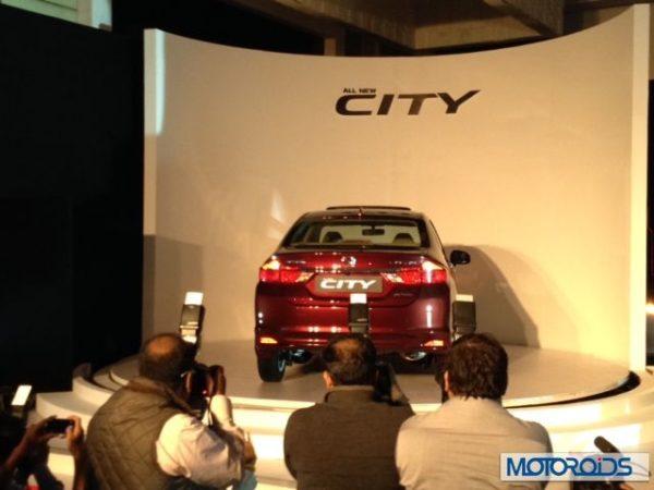 new 2014 Honda City (3)