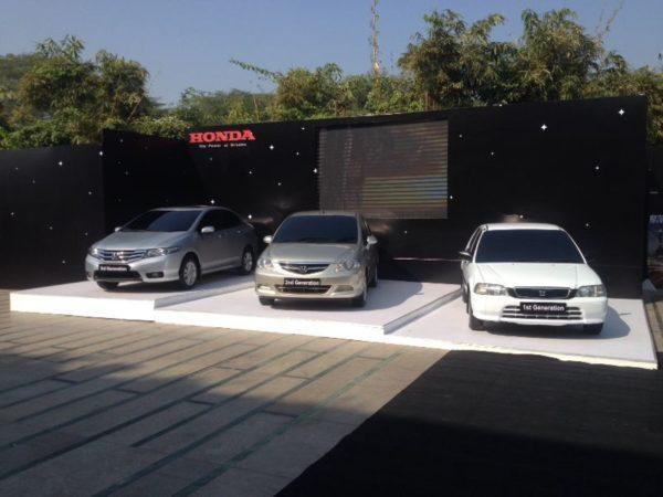 new 2014 Honda City India launch live (1)