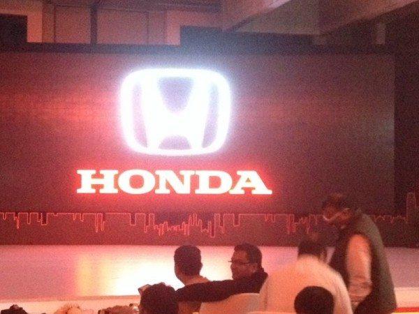 new 2014 Honda City India launch live