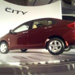 New 2014 Next Gen Honda City: Official Press Release and Images