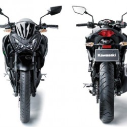 Kawasaki ER-6n and Z250 scheduled for India launch on October 16
