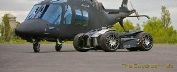 quad-bike-ferrari