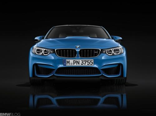Video- New 2014 BMW M3 Sedan and M4 Coupe Officially Unleashed