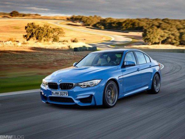 2014-BMW-M3-Leaked