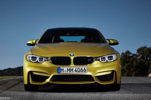 2014-BMW-M4-Leaked