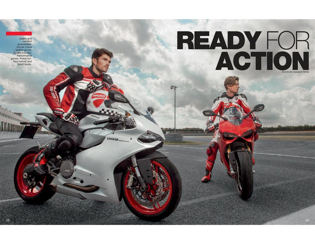 2014 Ducati Redline Magazine Free Download (2)