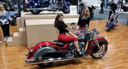 2014 Indian Big Chief Custom (2)