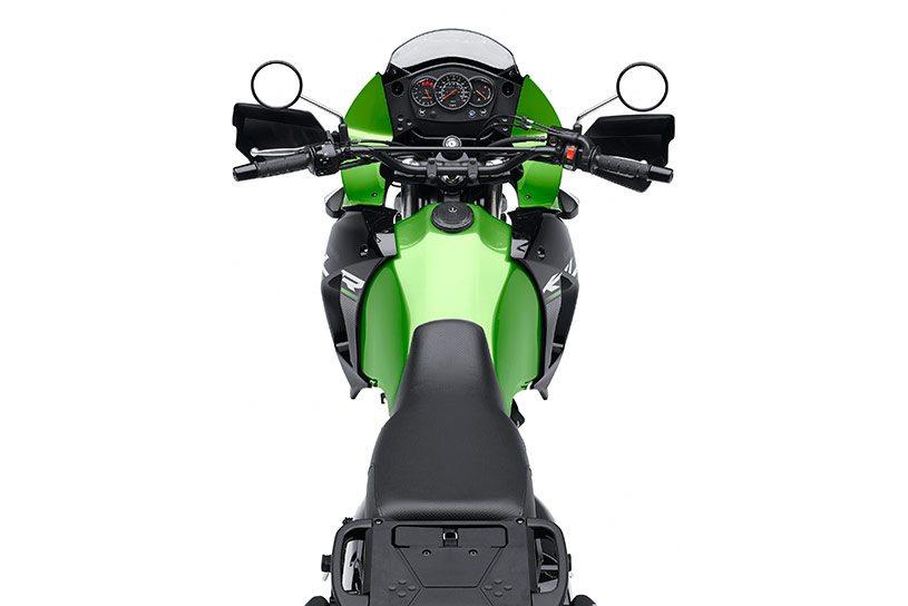 2014 Kawasaki KLR650 New Edition (1)