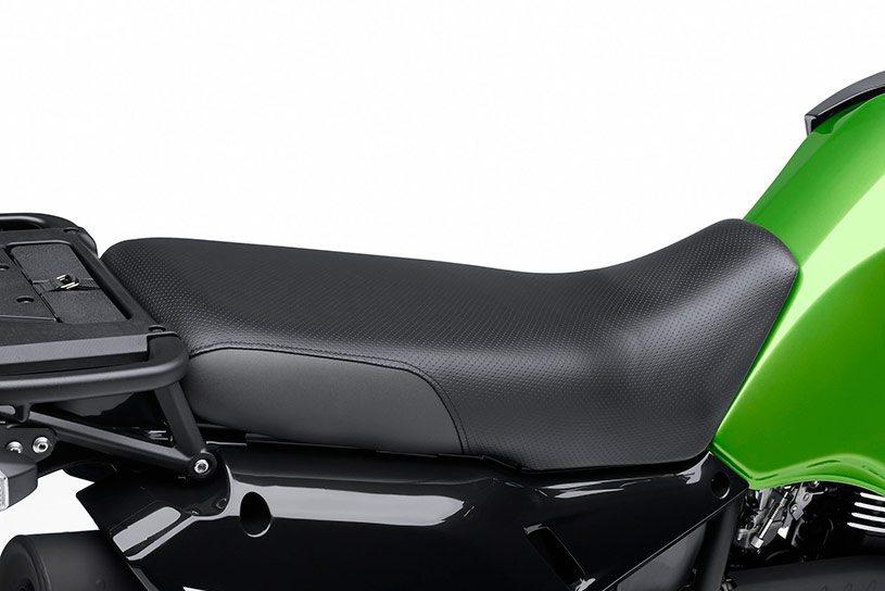 2014 Kawasaki KLR650 New Edition