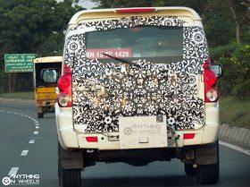 2014-Mahindra Scorpio-Facelift