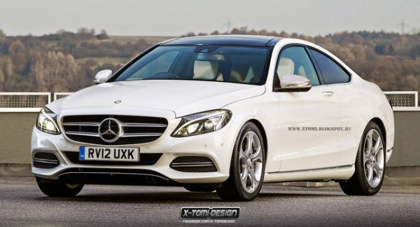 2015-Mercedes-C-Class-Coupe