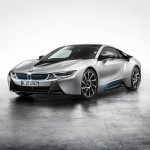 Video : Check out the BMW i8's Performance in Detail