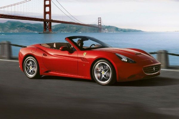 Next gen 2015 Ferrari California to come with a Maserati sourced V8 engine