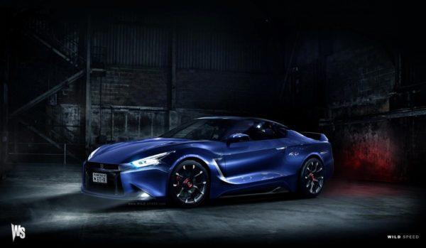 2018-Nissan-GT-R-pics