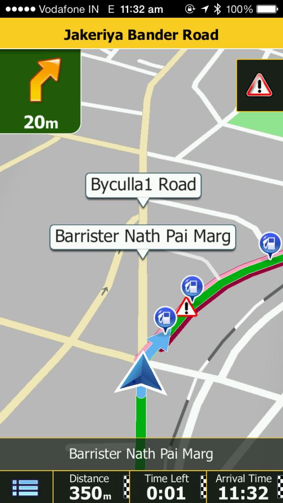 ANS Navigator App-6