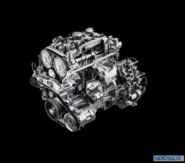 Alfa Romeo 4C review interior and exterior (13)