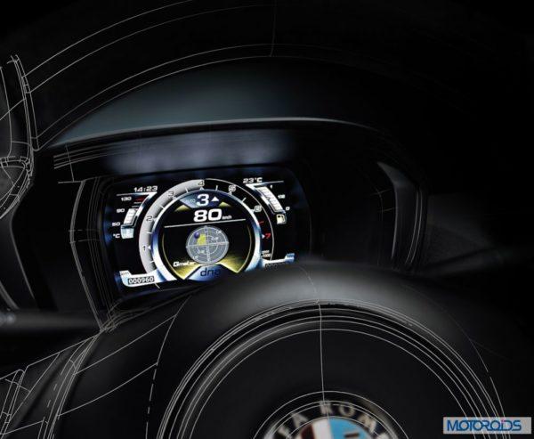 Alfa Romeo 4C review interior and exterior (9)